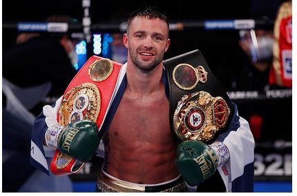 Появился новый абсолютный чемпион мира по боксу