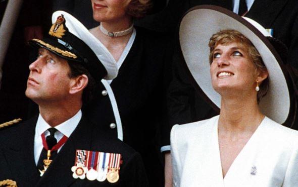Принц Уильям вспомнил момент, когда узнал о смерти Дианы