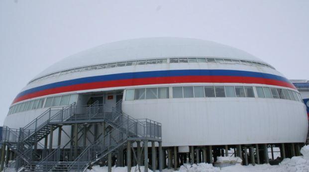 Журналисты NYT рассказали, как России удалось обойти США в Арктике