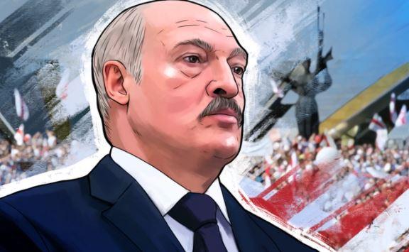 Марков убежден, что самолет с основателем Nexta был посажен по приказу Лукашенко