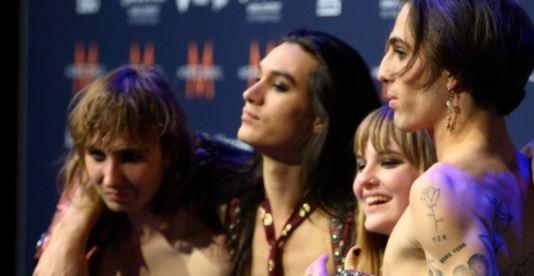 Победители Евровидения захотели выступить в России