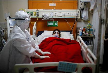 Индия побила новый рекорд по смертности от коронавируса