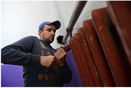 В России приготовились ввести новые тарифы на теплоснабжение