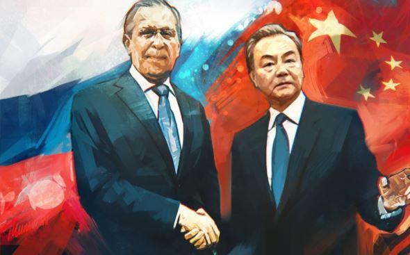 Global Times: Россия и Китай объединяются против «угнетателя» США