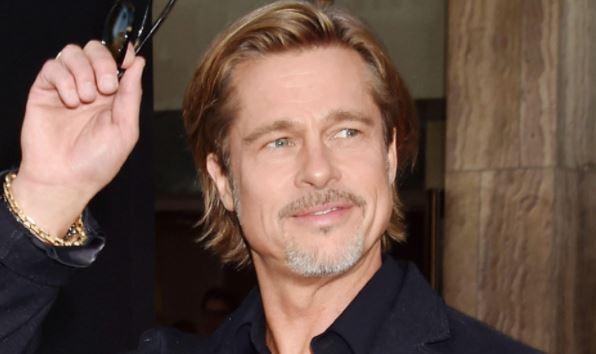 Брэд Питт резко ответил на очередную выходку Анджелины Джоли