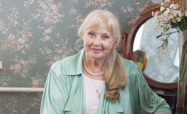 Стали известны обстоятельства смерти актрисы Нины Шацкой