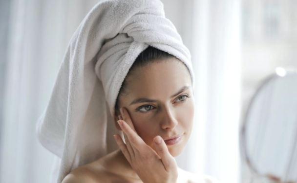 Шишки и пятна на коже могут свидетельствовать о развитии рака