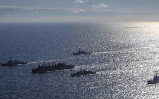 Американские журналисты признали отставание США от морских сверхдержав