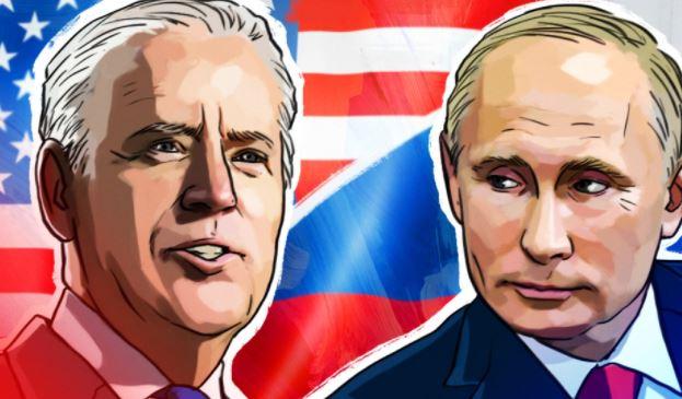 Встреча Путина и Байдена может стать стимулом для укрепления рубля