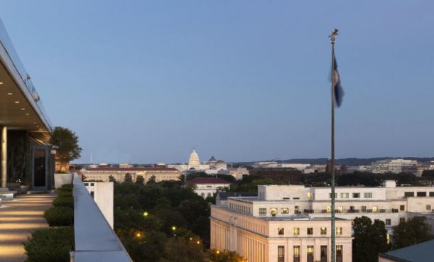 Госдепартамент США намерен потратить 665 млн долларов на защиту Европы