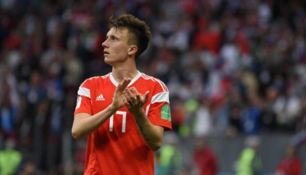 Головин рассказал, что нужно сборной России для повтора успеха на ЧМ