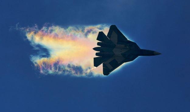 Американский генерал ВВС рассказал, как русские берут пилотов США измором