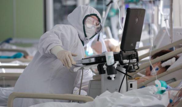 Стала известна страна с самой высокой смертностью от коронавируса