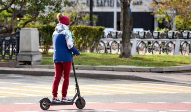 Самокатный спорт может попасть в олимпийскую программу