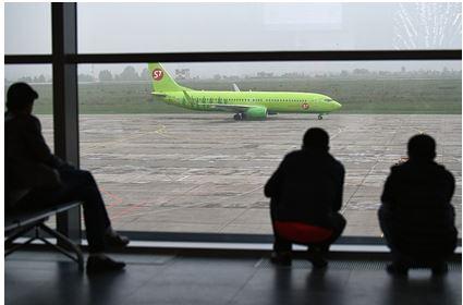 Германия запретила российской авиакомпании выполнить два рейса