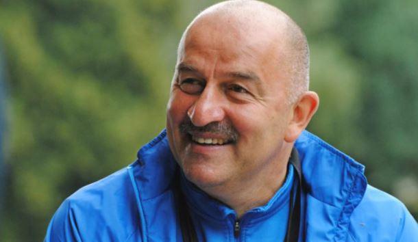 Черчесов назвал причины включения некоторых игроков в сборную России перед Евро-2020