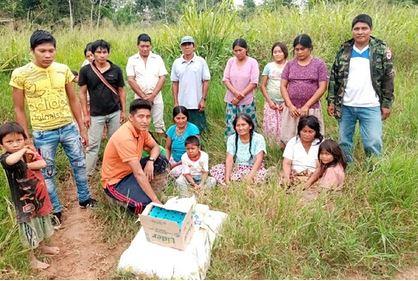 У амазонского племени обнаружили секрет замедленного старения