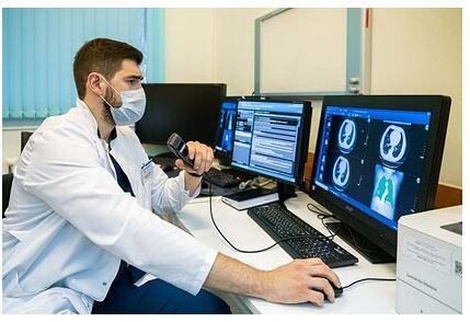 Российские ученые выявили серьезное воздействие коронавируса на мозг