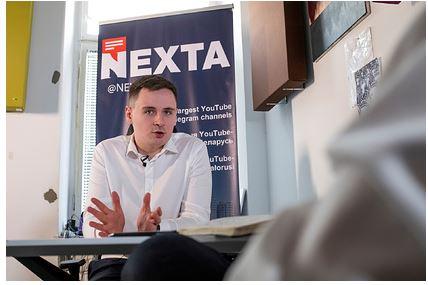 Основатель NEXTA отреагировал на признания Протасевича в интервью