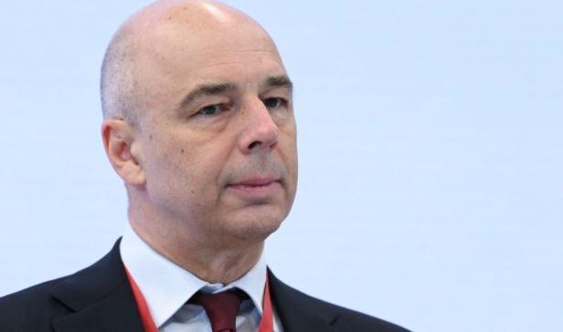 Министр финансов Силуанов заявил об избытке денег в России