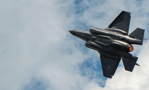 В Китае рассказали о жестком ответе России на переброску F-35 ВВС США в Азию