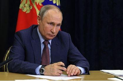 Путин призвал страны перестать «дружить против кого-то»