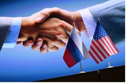 В Госдуме назвали способные сблизить Россию и США темы