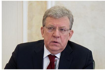 Кудрин рассказал о судьбе доллара в России