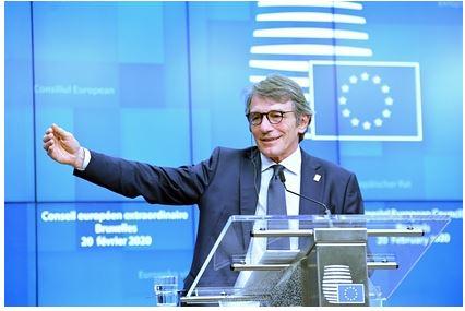 В Европарламенте призвали принять балканские страны в состав ЕС