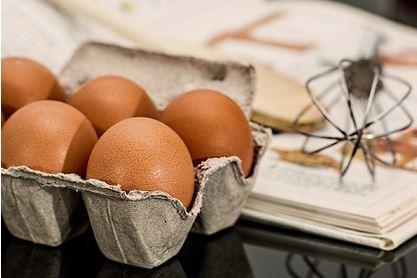 В России нашли способ избежать дефицита яиц