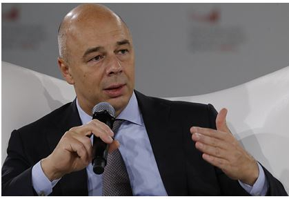 Силуанов назвал доллар «политической валютой» и объяснил его вывод из «кубышки»