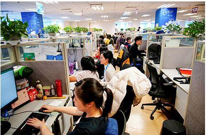 Китайские власти решили уничтожить многомиллиардную индустрию