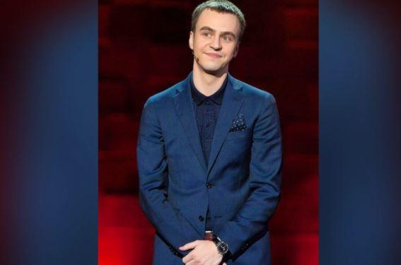 Комик Иван Абрамов возмутил россиян высказываниями о жене