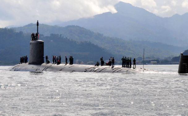ВМС США рискуют остаться без атомных подлодок из-за пандемии COVID-19