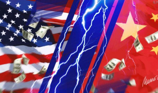 США создают «ударный отряд» против Китая