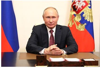Путин раскрыл предложенную Зеленским тему для переговоров