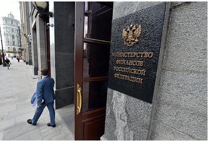 Россия взяла в долг перед санкциями