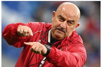 Черчесов оценил шансы сборной России на Евро-2020 фразой «должны знать свое место»