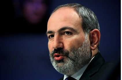Пашинян назвал Армению раем