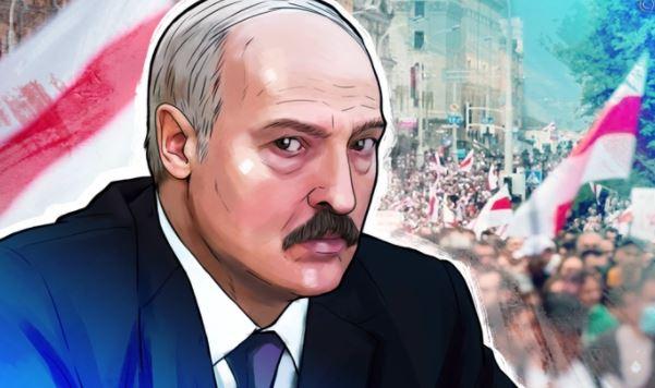 Бредихин объяснил, почему Лукашенко не отправит Протасевича на казнь в ЛНР