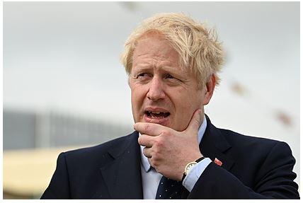 Джонсон пригрозил Европе новой торговой войной