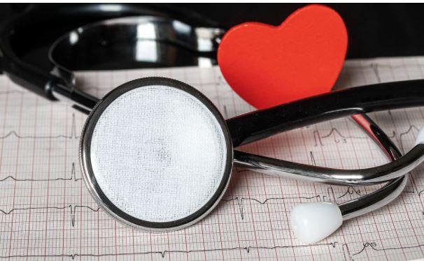 Названы пять главных предвестников сердечного приступа