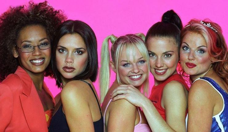 Группа Spice Girls выпустит новый трек впервые за 14 лет