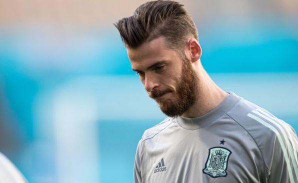 Стал известен результат матча сборной Испании и Швеции на Евро-2020