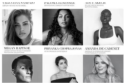 Victoria's Secret опубликовала фото новых «ангелов»