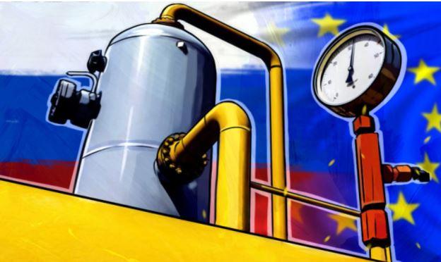 Агентство Bloomberg спрогнозировало максимальный спрос на газ из России