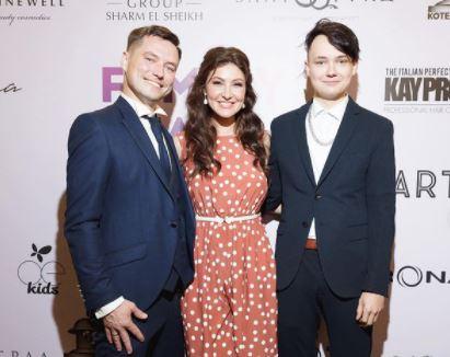 Вышедшая замуж Анастасия Макеева похвасталась семейной наградой