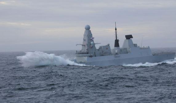 Журналист BBC заявил о преднамеренной провокации эсминца Defender