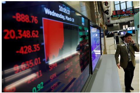 В США заговорили о дефолте и экономической катастрофе