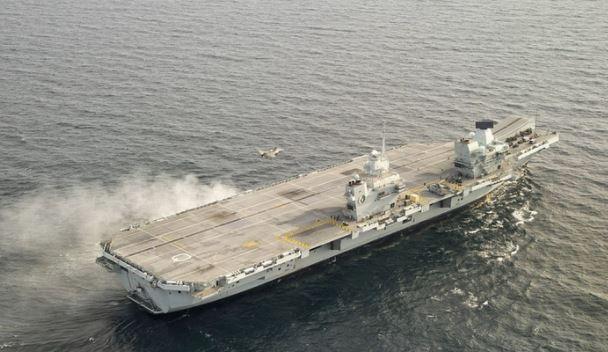 Военные России и Великобритании проведут учения в одном море